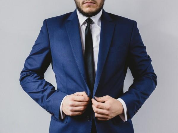 Znalezione obrazy dla zapytania człowiek biznesu